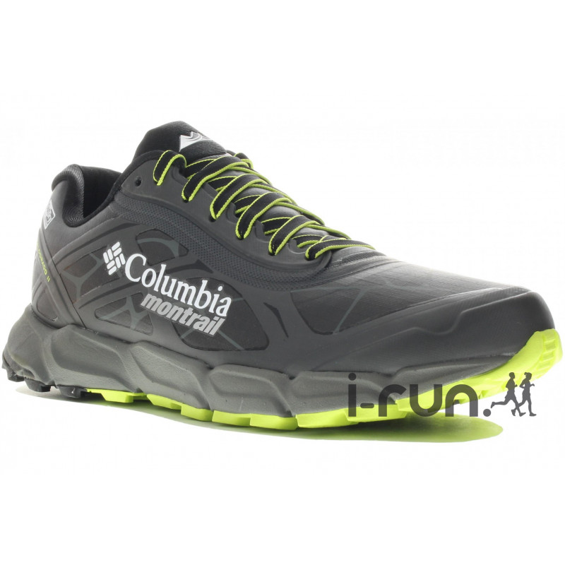 Columbia Montrail Caldorado II OutDry Extreme M Chaussures homme
