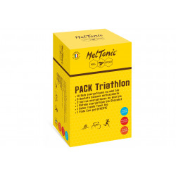 MelTonic Pack Triathlon Diététique Packs