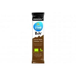 OVERSTIMS UTMB Bar - Fèves de cacao/Noix de cajou Diététique Barres