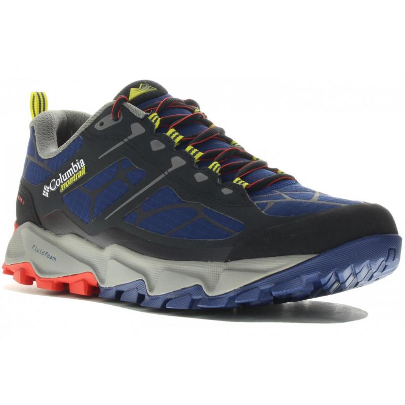 Homme Columbia Trail Runni Chaussures De hCdstQrxBo