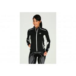 X-Bionic Veste Running SphereWind Light W vêtement running femme