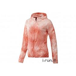adidas Veste RunPack Dye W vêtement running femme