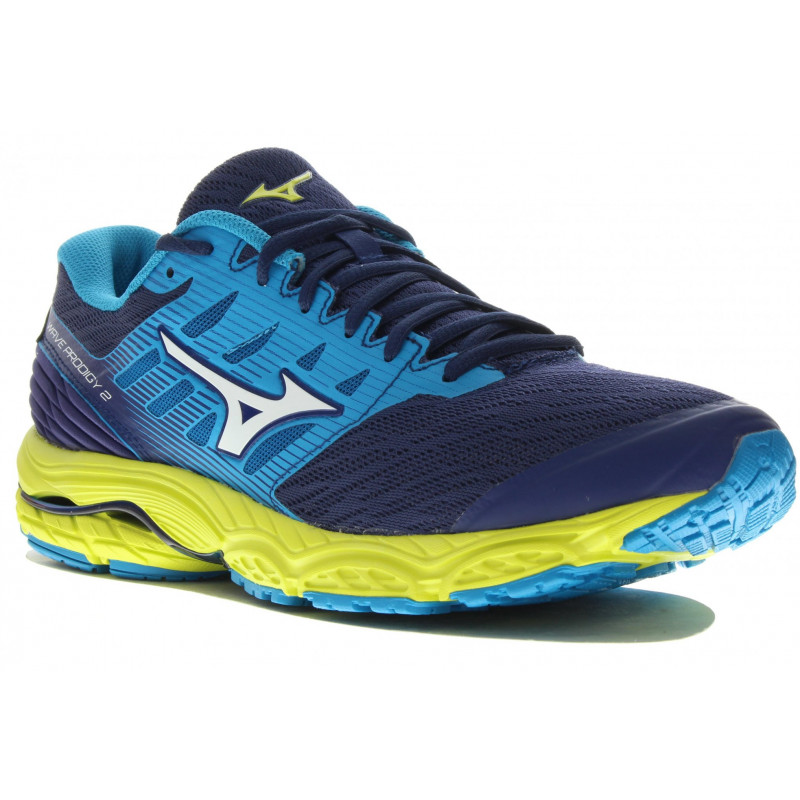 Mizuno Wave Prodigy 2 M Chaussures homme