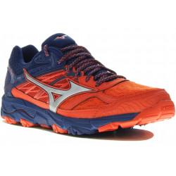 Mizuno Wave Mujin 5 M Chaussures homme