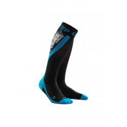 CEP Nighttech Socks - Chaussettes running pour Femme