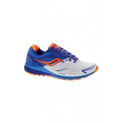 Saucony Ride 9 - Chaussures running pour Homme - Bleu