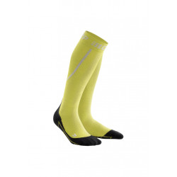 CEP Winter Run Socks - Chaussettes running pour Homme