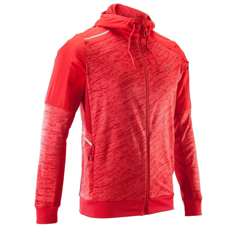 WarmPocket Run Rouge Veste Run WarmPocket Veste WarmPocket Run Rouge Run Veste Rouge Veste WarmPocket nm80vwNO