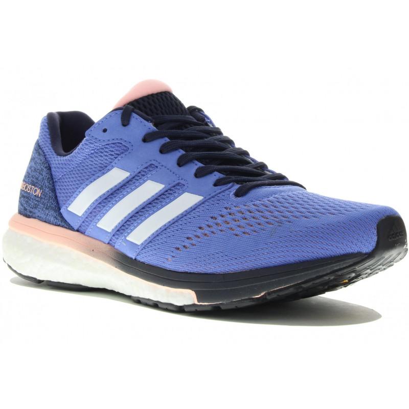 basket de running adidas