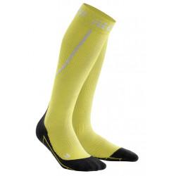 CEP Winter Run Socks - Chaussettes running pour Femme