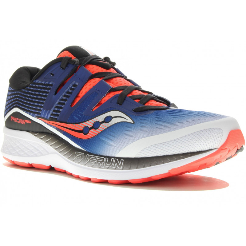 Saucony Sport MChaussures De Iso Ride knOw0P