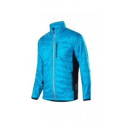 adidas Z.N.E. Winter Run Jacket - Vestes course... Löffler Jacke Primaloft  Mix Hotbond - Vestes course pour Homme - Bleu c1d0080930da