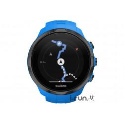 Suunto Spartan Sport Wrist HR Blue Cardio-Gps