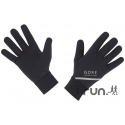 Gore Running Wear Gants ESSENTIAL Bonnets / Gants