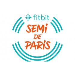 Fitbit Semi de Paris