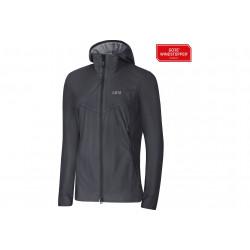 Gore Wear H5 Windstopper Insulated Hooded W vêtement running femme