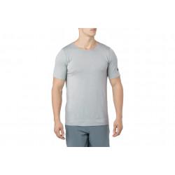 Asics Metarun SS Top M vêtement running homme