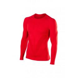 Falke Warm Long Sleeve - Sous-vêtements sport pour Homme