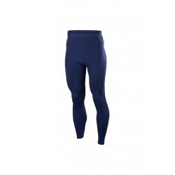 Falke Maximum Warm Long Tight - Sous-vêtements sport pour Homme - Bleu