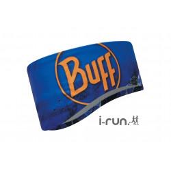 Buff Bandeau Windproof Anton Blue Casquettes / bandeaux