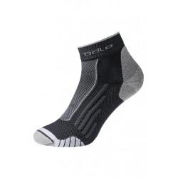 Odlo Socks Short Running Bts Chaussettes running - Noir