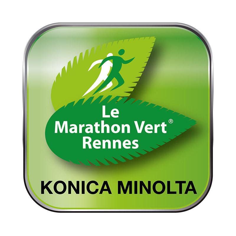 Le Marathon Vert Rennes Konica Minolta