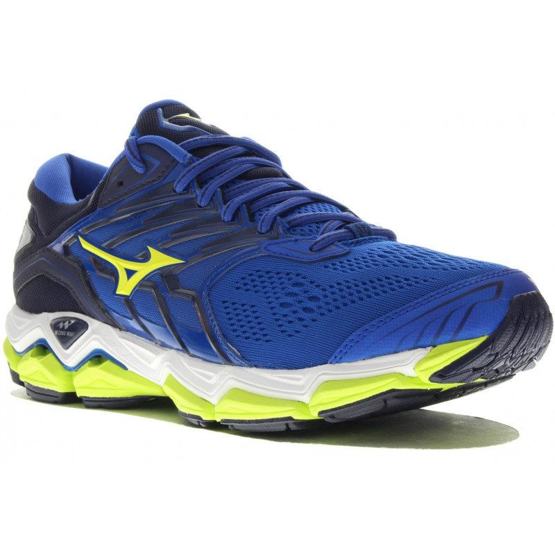 Mizuno Wave Horizon 2 M Chaussures homme