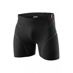 Löffler Boxershorts Transtex Warm Seamless - Sous-vêtements sport pour Homme - Noir