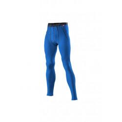 Löffler Unterhose Lang Transtex Warm - Sous-vêtements sport pour Homme - Bleu