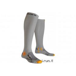 X-Socks Chaussettes Speed Métal Energizer Chaussettes