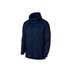 Nike Dry Team Training Jacket Vestes course pour Homme Gris