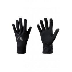 Odlo Gloves Ceramiwarm Light Gants de cours - Noir