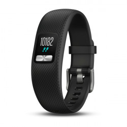 tests et avis sur Garmin Vivofit 4 - bracelet d'activité - taille petit / moyen -