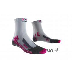 X-Socks Chaussettes Trek Outdoor W Chaussettes