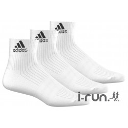 adidas Pack 3 paires Ankle HC Chaussettes
