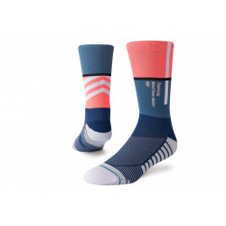 Stance Training Motto Crew M Chaussettes