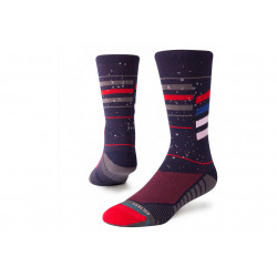 Stance Training Particles Crew M Chaussettes