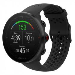 avis/test Polar Vantage M - montre cardio GPS - Noir