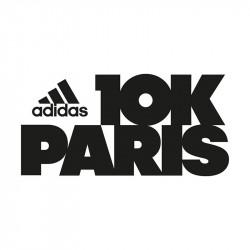 Adidas 10K Paris