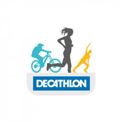 Decathlon Coach Course Pilates - application mobile