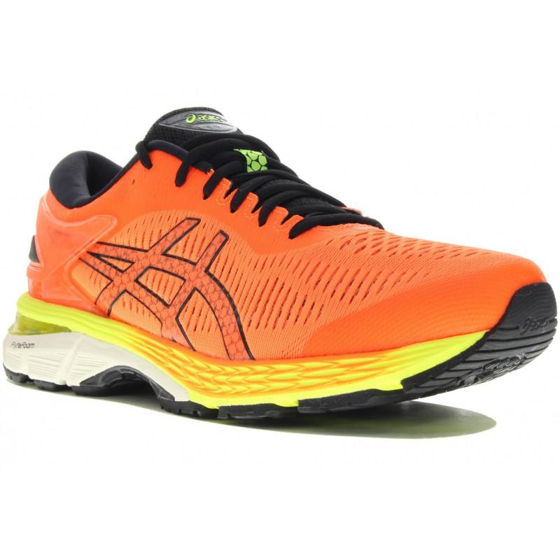 chaussures kayano asics