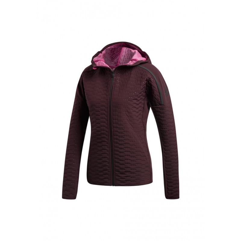 adidas Z.n.e. Winter Run Jacket - Vestes course pour Femme 527b0601d0de