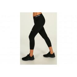 Nike Pro Crop Jdi Aop W vêtement running femme