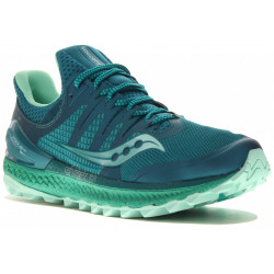 Saucony Xodus ISO 3 W Chaussures running femme
