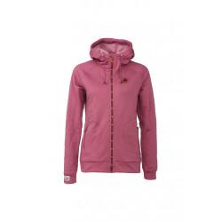 Maloja KathyM. Hooded Fleece Jacket - Vestes course pour Femme