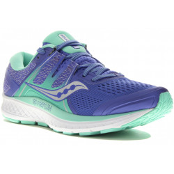 Saucony Omni ISO W Chaussures running femme