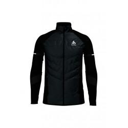 Odlo Jacket Irbis Hybrid Seamless X-Warm - Vestes course pour Homme
