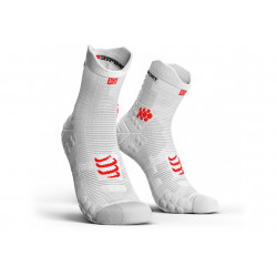 Compressport Pro Racing V 3.0 Run High Chaussettes