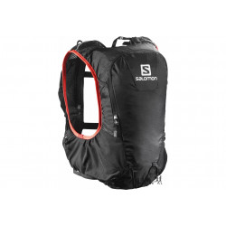 Salomon Skin Pro 10 Set Sac hydratation / Gourde