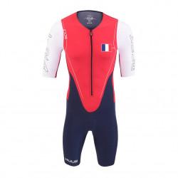 Huub Dave Scott Long Course Suit France